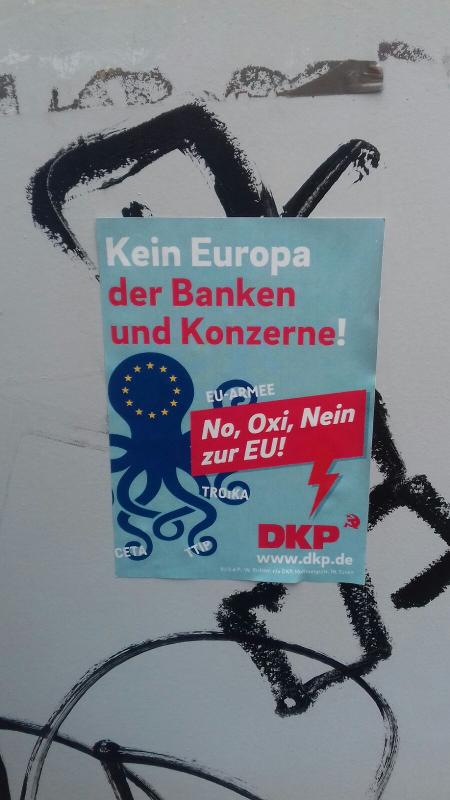 EU-Krake